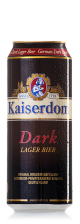 Kaiserdom Dark Lager can 0,5
