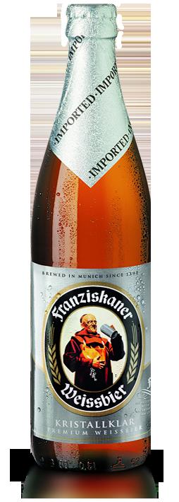 Franziskaner Kristall
