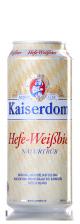 Kaiserdom Hefe-Weisbier can 0,5L