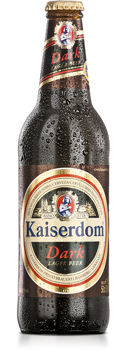 Kaiserdom Dark Lager 0,5