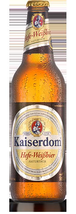 Kaiserdom Hefe-Weisbier 0,5