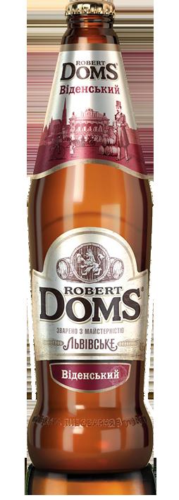 Vienna Robert Doms