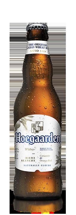 Hoegaarden White 0,33