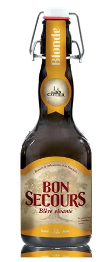 Bon Secours Blonde