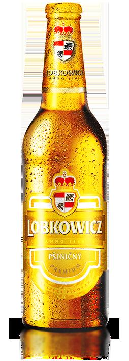 Lobkowicz Premium Pšeničný