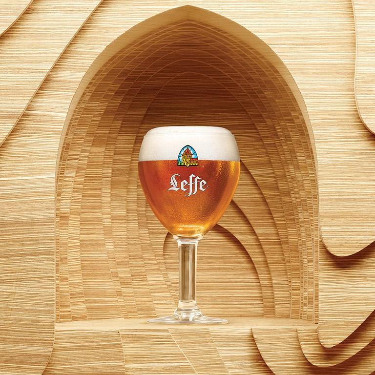 Leffe Blonde 0,33