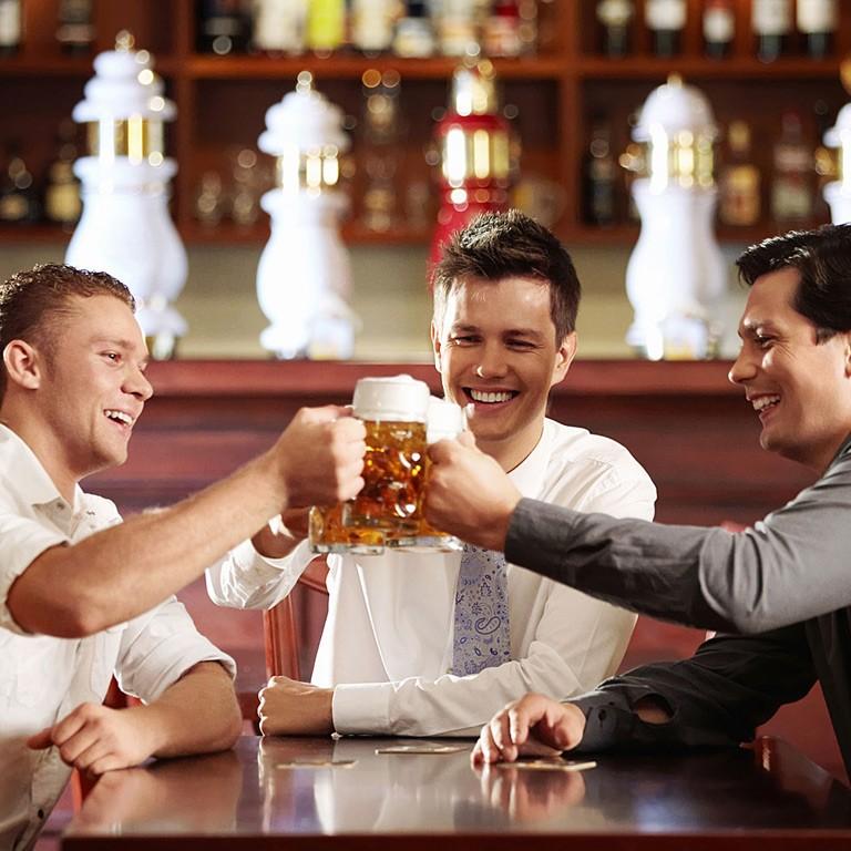 Świat piw w firmie UDH