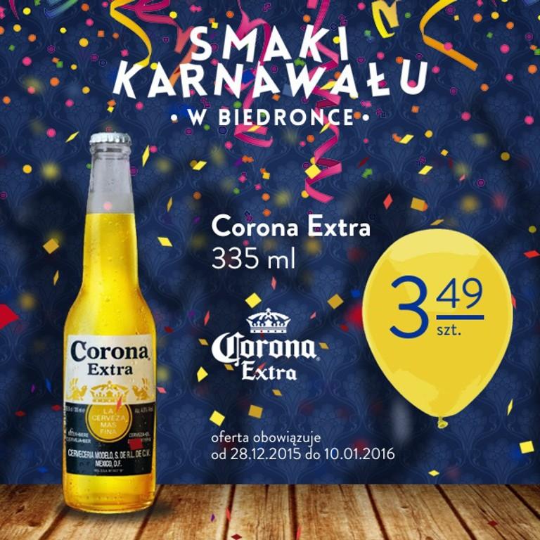 Corona - Smaki Karnawału