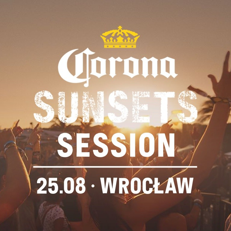 SunSets Session 2018