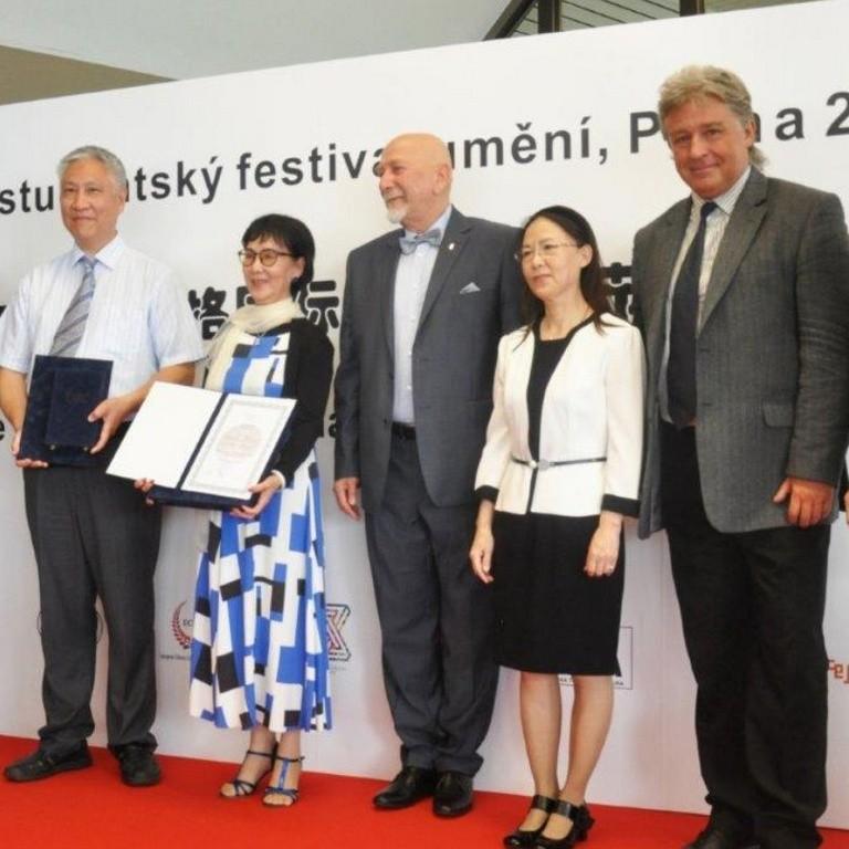 Wspieramy rozwój chińskiej młodzieży