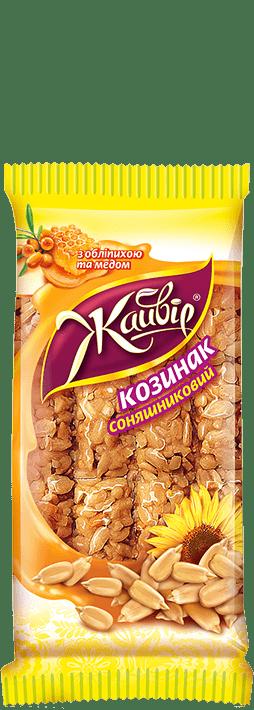 """Kozynak """"Słonecznikowy"""""""
