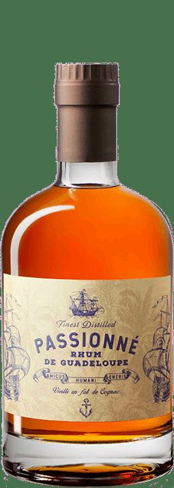 Passionne Rum de Guadeloupe