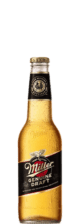 Miller Genuine Draft 0,33l