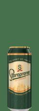 Staropramen Premium 0,5l can