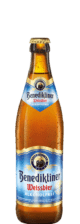 Benediktiner Alkoholfrei 500ml
