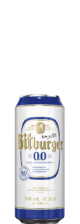 Bitburger Alkoholfrei 500ml can
