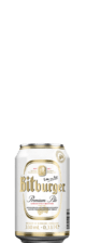 Bitburger Premium Pils 330ml can