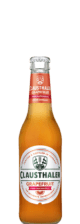 Clausthaler Grapefruit 330ml