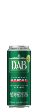 Dab Dortmunder Export 500ml can