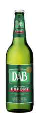 Dab Dortmunder Export 660ml