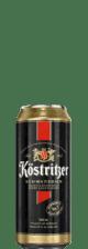 Köstritzer Schwarzbier 500ml can