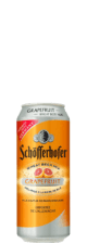 Schofferhofer Graperfruit Mix 500ml can