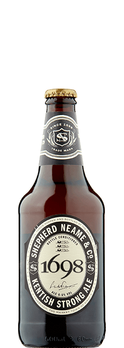 Shepherd Neame 1698 Strong Ale 500ml