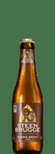 Steenbrugge brown 330ml
